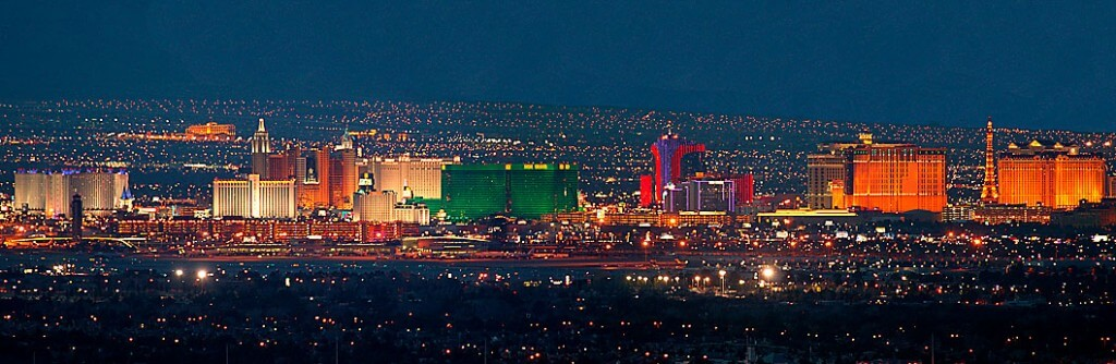 Las Vegas Photo Home Page