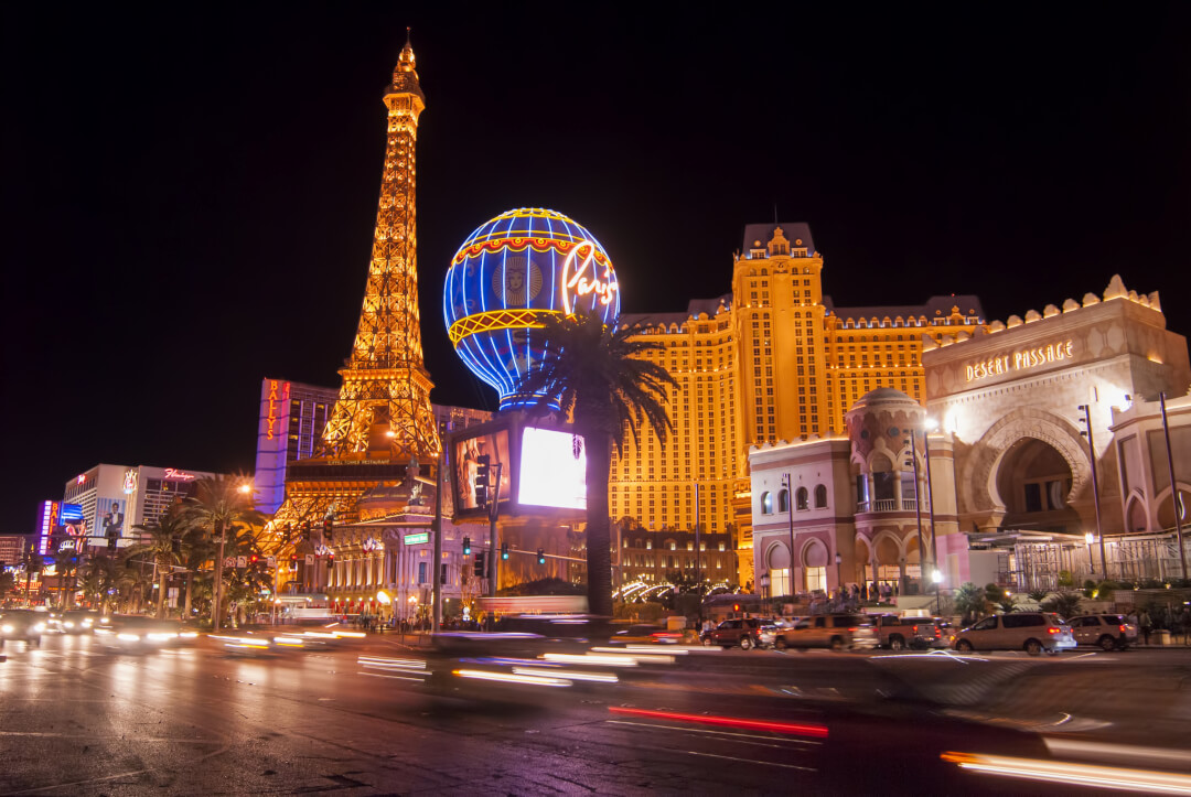 The Taylor Consulting Group Las Vegas Liquor License Experts