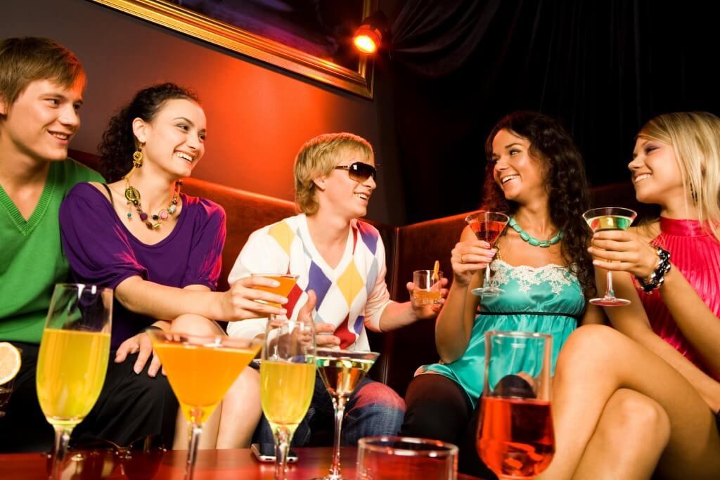 bar and restaurant liquor license