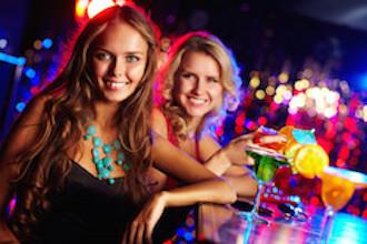 Las Vegas nightclub liquor license