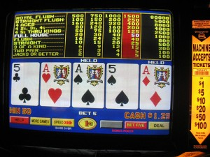 Nevada Gaming License | Las Vegas Gaming License