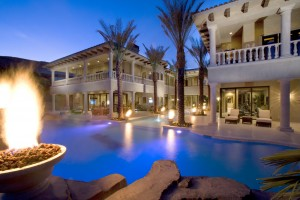 Las Vegas Short Term Rental Special Use Permit
