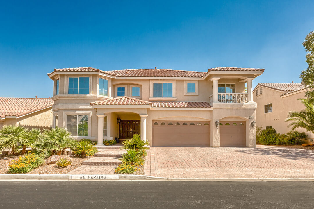 Las Vegas Vacation Homes For Sale